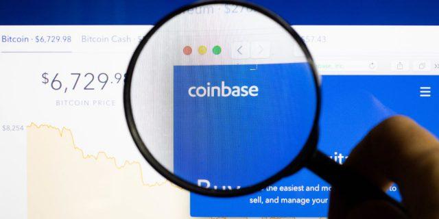 Comment utiliser Coinbase ?