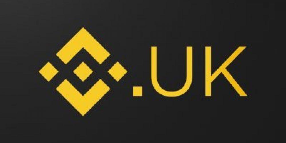 Binance confirme enfin le lancement de sa plateforme britannique à l'automne 2020