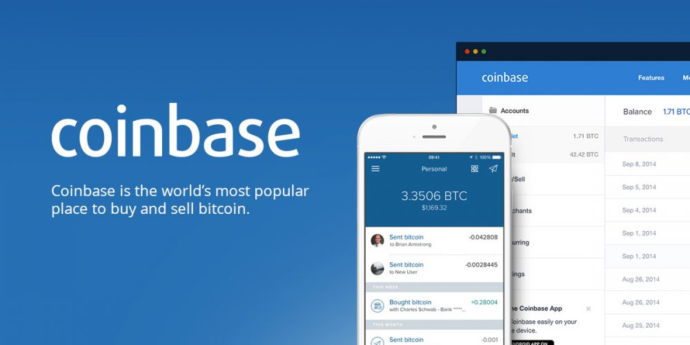Comment envoyer ou recevoir des BTC sur Coinbase ?
