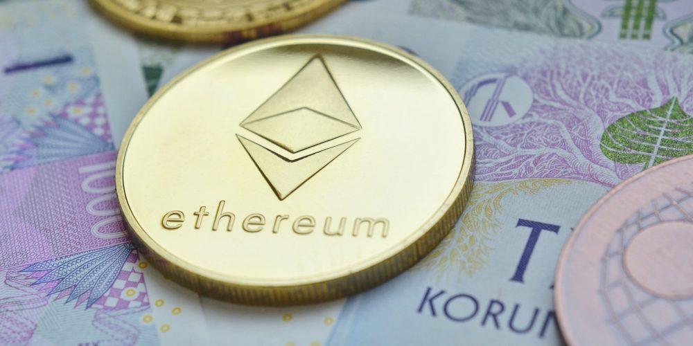 L'Ethereum (ETH)