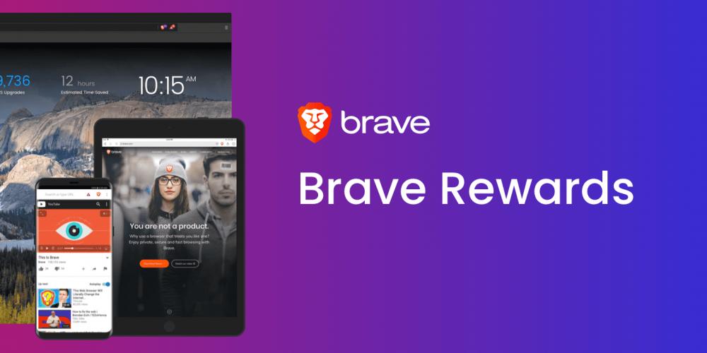 Tutoriel: comment gagner des BAT avec Brave?