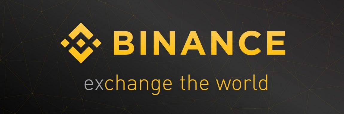 BINANCE : le leader des exchanges