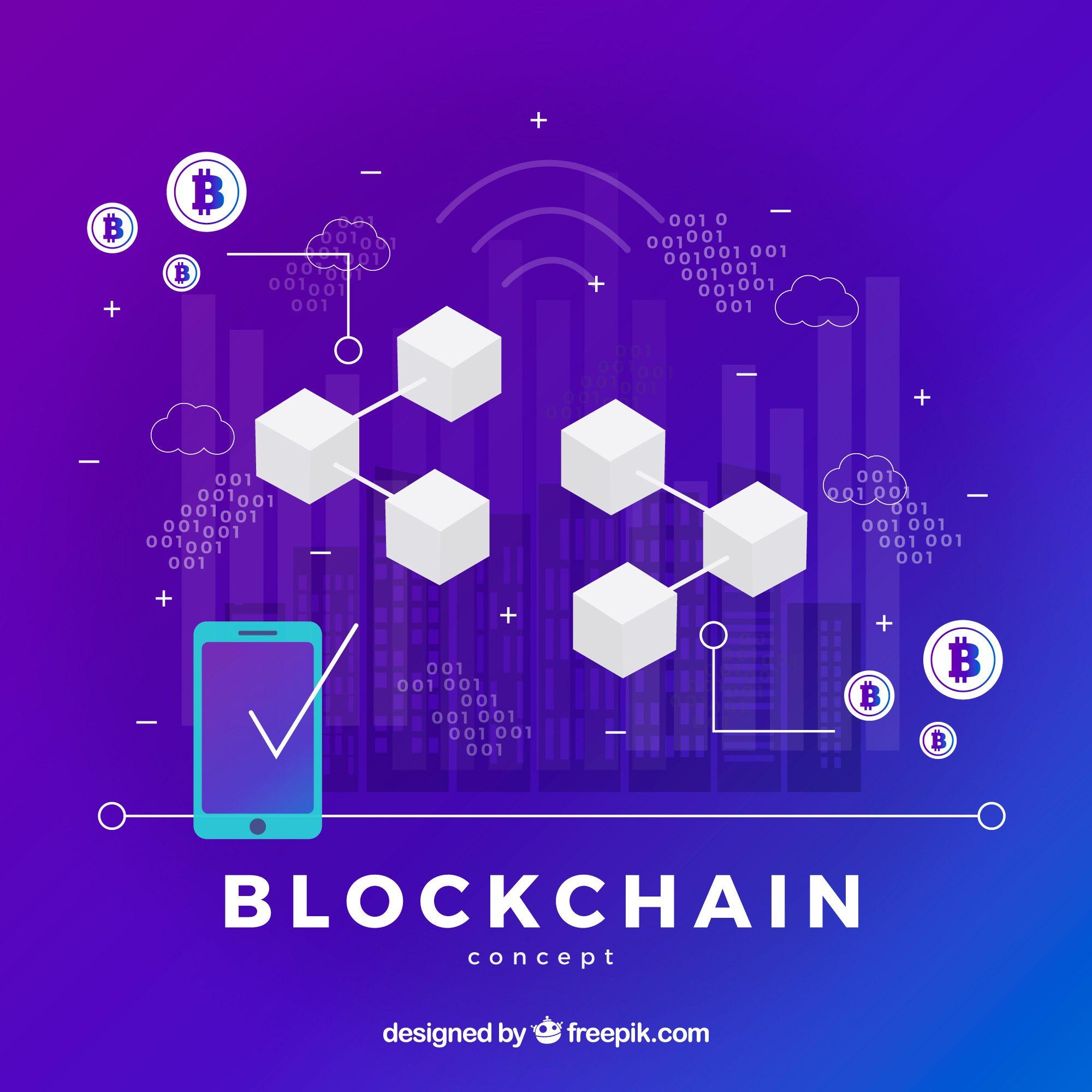 Booster votre carrière avec la blockchain