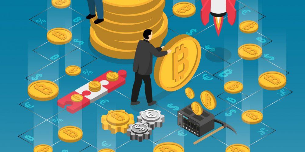 Investir dans une ICO