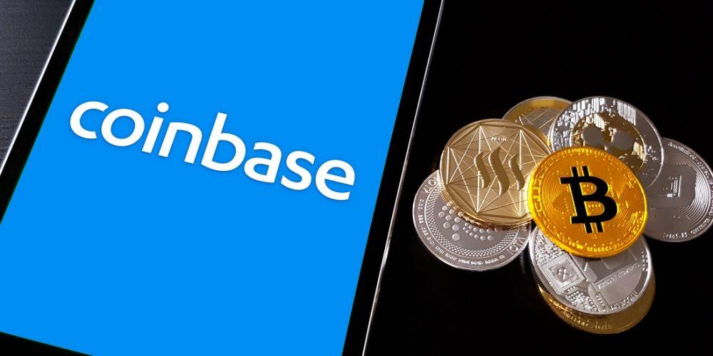 Acheter du Bitcoin sur COINBASE