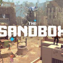 The Sandbox et sa cryptomonnaie SAND