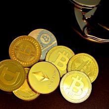 Cryptrate.com, votre plateforme d'échange pour les crypto-monnaies