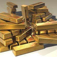 L'or: trois conseils pour bien investir aujourd'hui