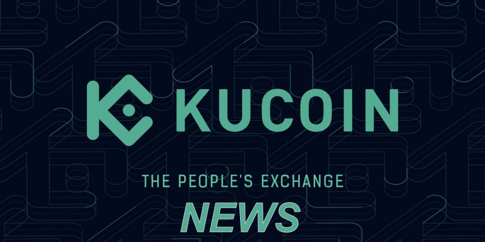L'exchange Kucoin: 150 millions de dollars envolés