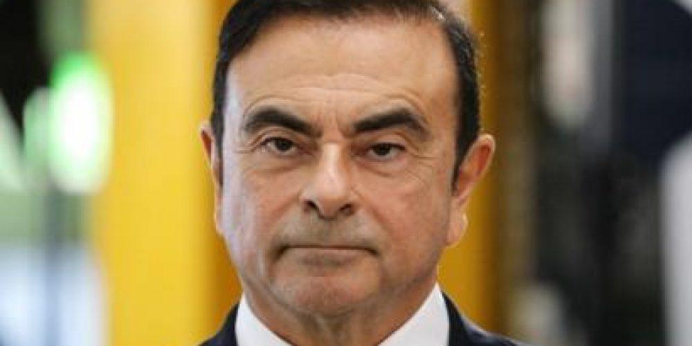 Carlos Ghosn aurait utilisé Coinbase pour financer son évasion du Japon