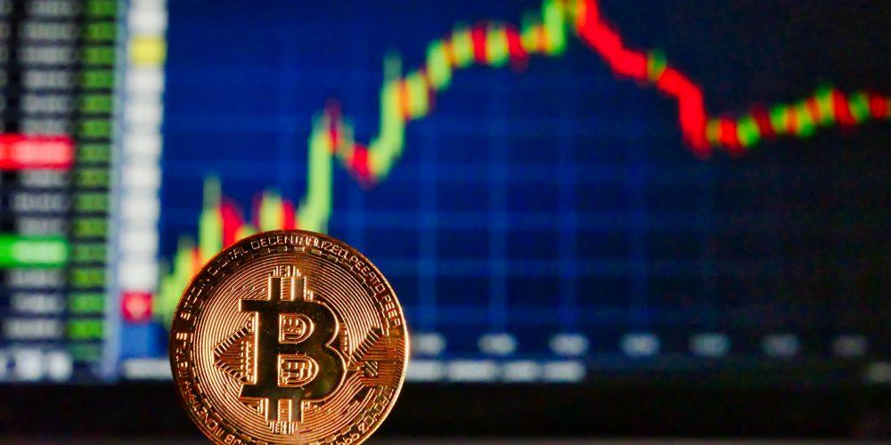 Le Bitcoin (BTC) connait une hausse de 19% en octobre