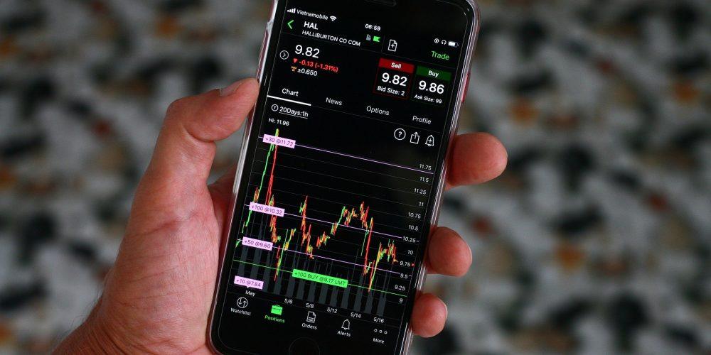 La finance décentralisée (DeFi)